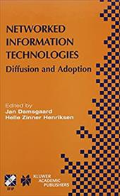 Networked Information Technologies: Diffusion and Adoption 6053213