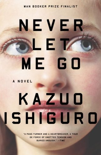 Never Let Me Go 9781400078776
