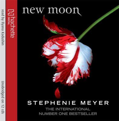 New Moon 9781405507691