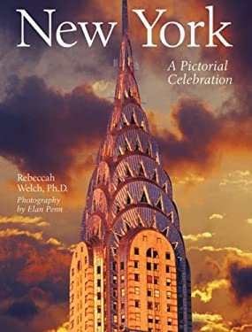 New York: A Pictorial Celebration 9781402723834