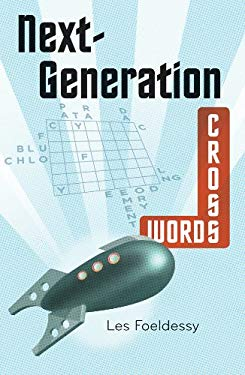 Next-Generation Crosswords 9781402786624
