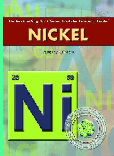 Nickel 9781404207042