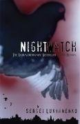 Night Watch 9781401359799