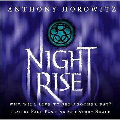 Nightrise 9781406305296