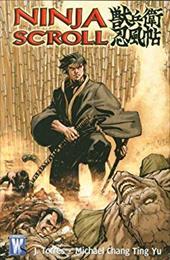Ninja Scroll 6040007