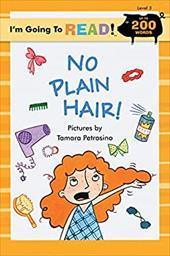 No Plain Hair! 6059012