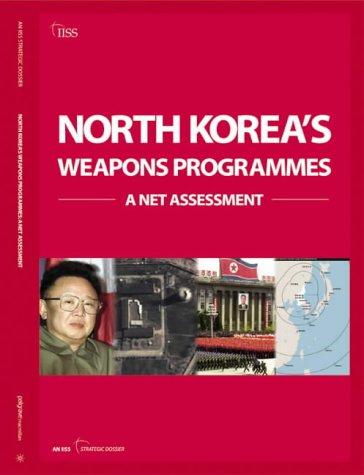 North Korea's Weapons Programmes
