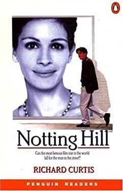 Notting Hill, Level 3, Penguin Readers 9781405802031