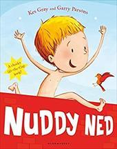 Nuddy Ned 19149540