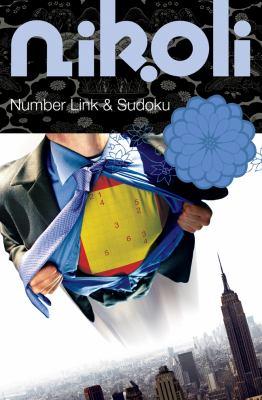Number Link & Sudoku 9781402757587