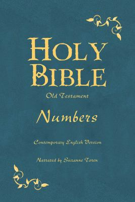 Numbers (Holy Bible: Old Testament, Volume 4) 9781402547102