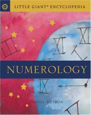 Numerology 9781402750823
