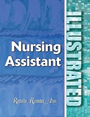 Nursing Assistant Illustrated 9781401841348