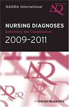 Nursing Diagnoses: Definitions and Classification 9781405187183