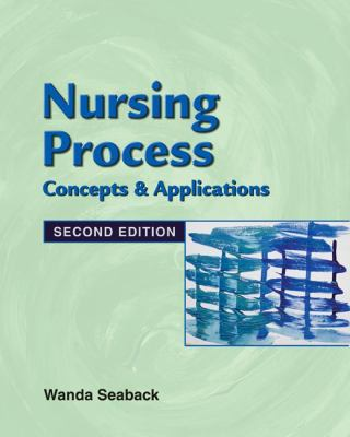 Nursing Process: Concepts and Application 9781401819897
