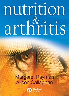 Nutrition and Arthritis 9781405124188