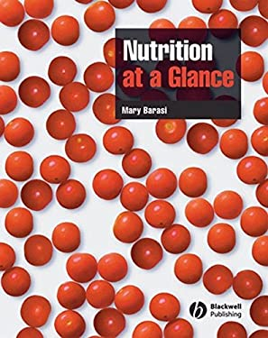 Nutrition at a Glance 9781405134873