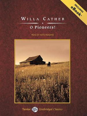 O Pioneers! 9781400119400