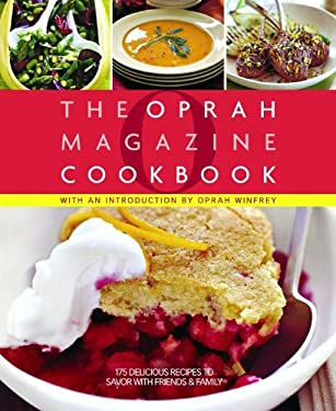 O, the Oprah Magazine Cookbook 9781401322601