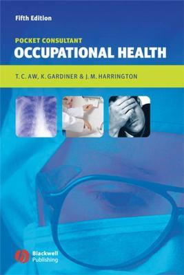 Occupational Health 9781405122214
