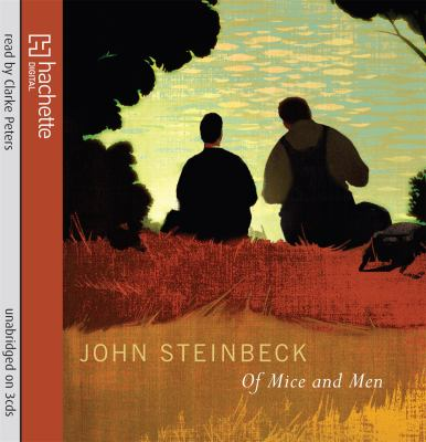 Of Mice and Men 9781405509121