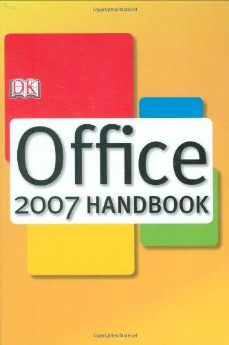 Office 2007 Handbook 9781405333443