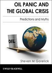 Oil Panic and the Global Crisis: Predictions and Myths sale off 2016