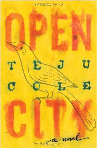 Open City 9781400068098