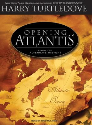 Opening Atlantis 9781400155545
