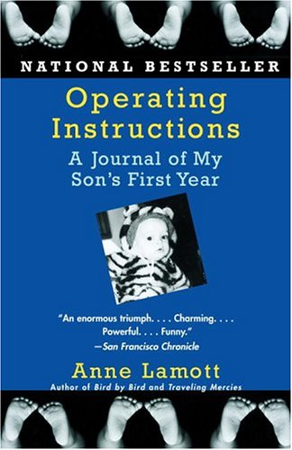 Operating Instructions: A Journal of My Son's First Year 9781400079094