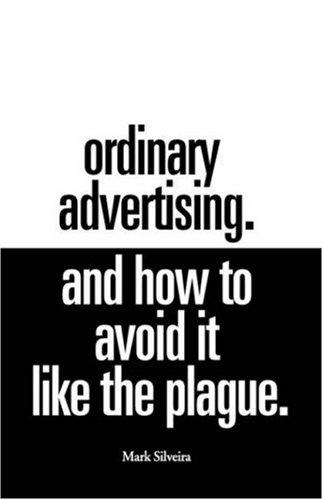 Ordinary Advertising 9781401098506