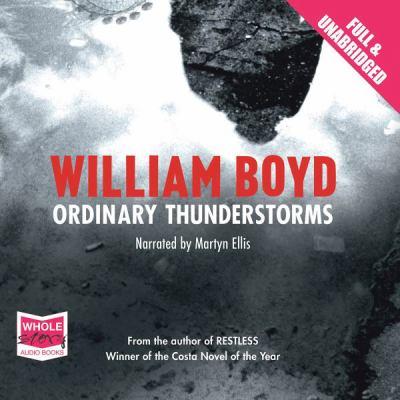 Ordinary Thunderstorms 9781407441139