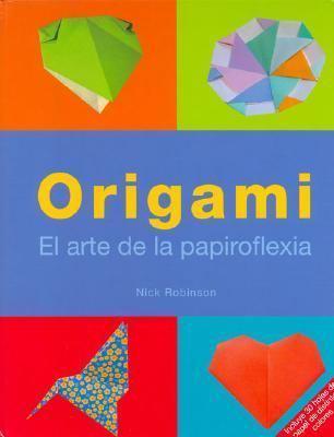 Origami 9781405475525