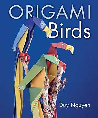 Origami Birds 9781402719325