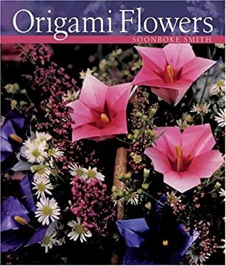 Origami Flowers 9781402714832