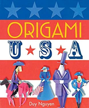 Origami USA 9781402709289