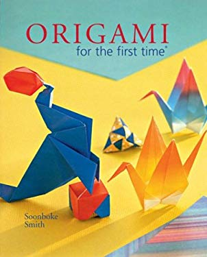 Origami for the First Time 9781402717673