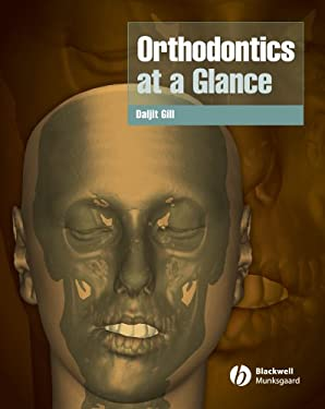 Orthodontics at a Glance 9781405127882