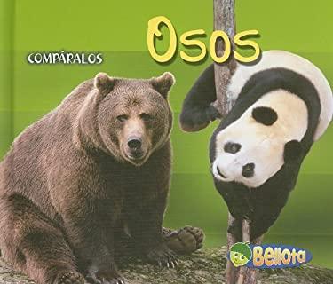 Osos = Bears 9781403486950