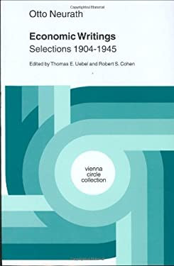 Economic Writings: Selections 1904-1945 9781402022739
