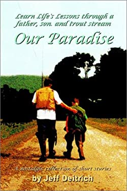 Our Paradise 9781403316929