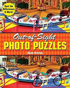 Out-Of-Sight Photo Puzzles 9781402770807
