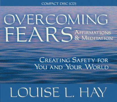 Overcoming Fears 9781401904012