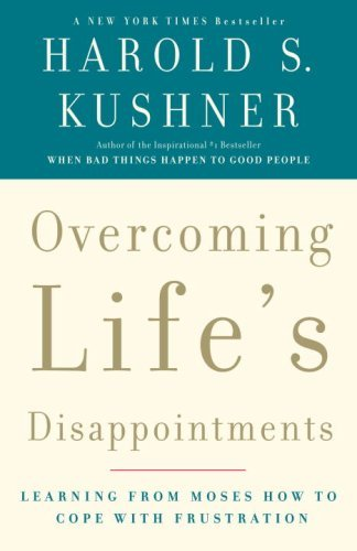 Overcoming Life's Disappointments 9781400033362