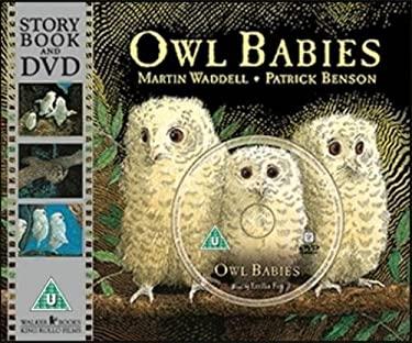 Owl Babies 9781406323917