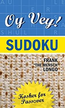 Oy Vey! Sudoku 9781402740107