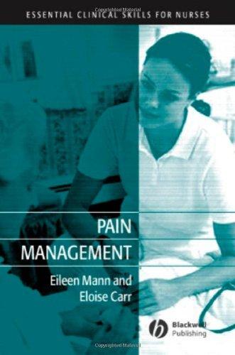 Pain Management 9781405130714