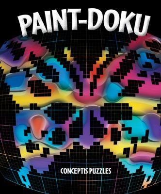 Paint-Doku 9781402745089