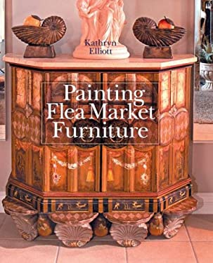 Painting Flea Market Furniture 9781402707254