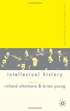Palgrave Advances in Intellectual History
